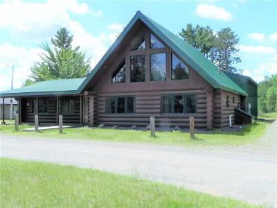 Webster Single Family Home For Sale: 25947 State Rd 35