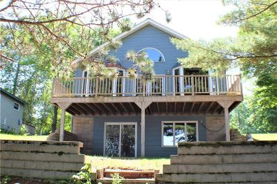 Siren Single Family Home Active Under Contract: 23499 State Road 35