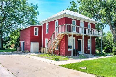 Chippewa Falls Multi Family Home For Sale: 13321 50th Avenue #1-4