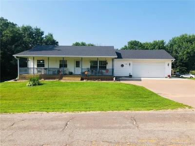 Osseo Single Family Home For Sale: 14425 County Road K