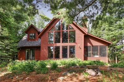 Single Family Home Active Under Contract: 8738 W Elephant Rock Road