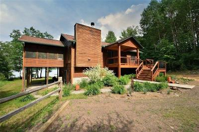 Single Family Home Active Under Contract: 29648 Hwy H
