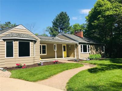 Black River Falls Single Family Home For Sale: 600 N 6th Street
