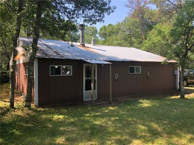 Single Family Home For Sale: 1446 St Croix Trail