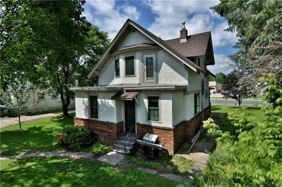 Webster Single Family Home For Sale: 26470 Lakeland Avenue S