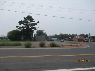 Cameron Residential Lots & Land For Sale: 101 S 1st Street