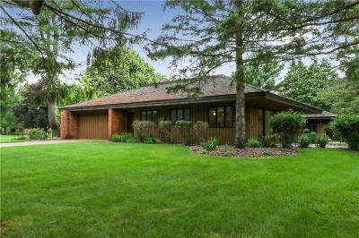 Eau Claire Single Family Home For Sale: 3659 Tamarack Lane