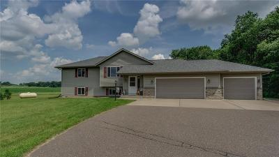 Elk Mound WI Single Family Home Pending: $235,000
