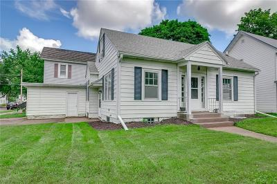 Chippewa Falls Single Family Home Active Under Contract: 103 S Grove Street