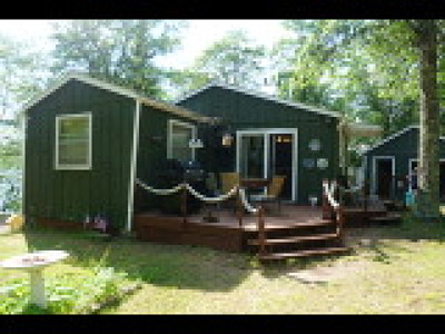 Single Family Home For Sale: 2665 Walter Road