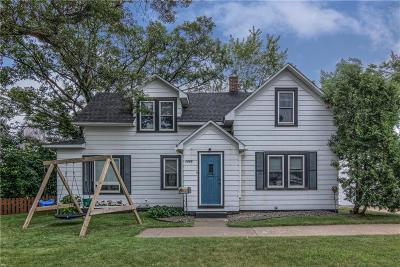 Chippewa Falls Single Family Home Active Under Contract: 1309 Therbrook Street