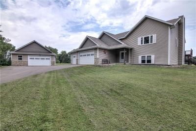 Single Family Home For Sale: E9761 10th Avenue