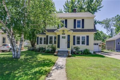 Eau Claire Single Family Home Active Under Contract: 1305 Main Street
