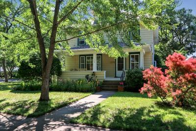 Chippewa Falls Single Family Home For Sale: 703 Rand Street