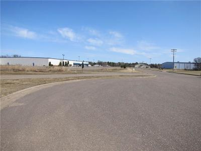 Chetek Residential Lots & Land For Sale: 1522 Dallas - Hochmayer Street