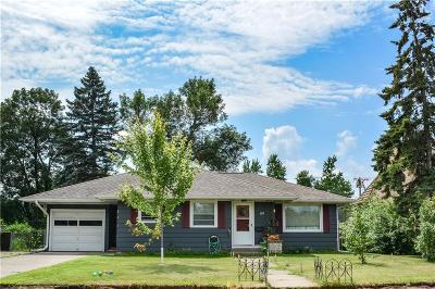 Eau Claire Single Family Home For Sale: 109 E Lexington Boulevard