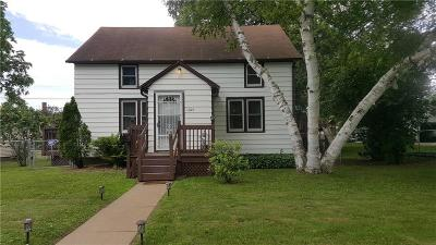 Chippewa Falls Single Family Home For Sale: 1021 Therbrook Street