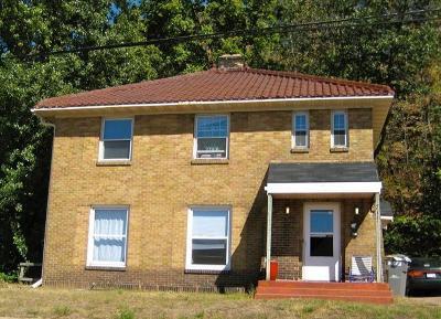 Eau Claire Single Family Home For Sale: 711 S Dewey Street