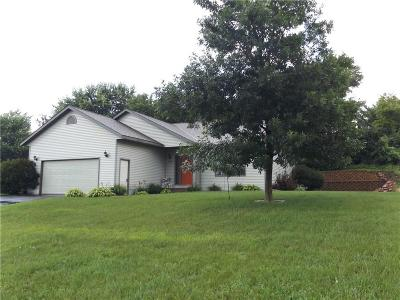 Elk Mound Single Family Home Active Under Contract: 303 Jersey Lane