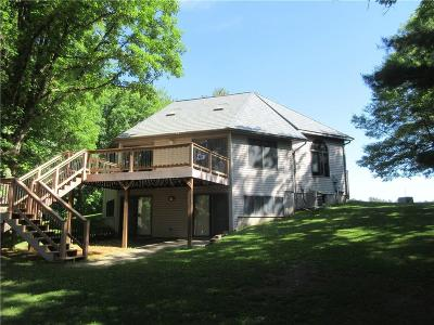 Single Family Home For Sale: 1359a County Rd H
