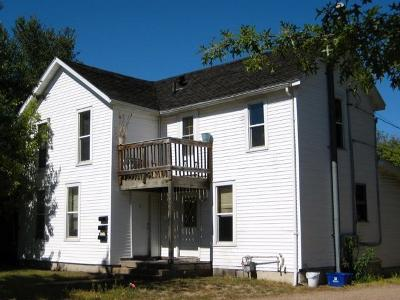 Eau Claire Multi Family Home For Sale: 924 Water Street #1, 2, 3