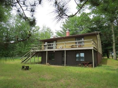 Danbury Single Family Home For Sale: 29748 Lily Lane