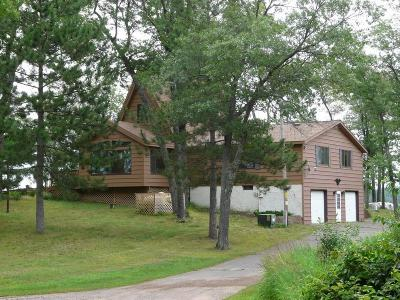 Webster Single Family Home For Sale: 3314 & 3322 Dhein Drive