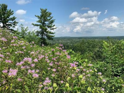 Jackson County, Clark County Residential Lots & Land For Sale: 4137 N 54 Highway