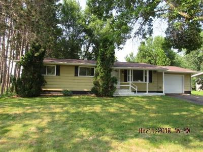 Cameron Single Family Home For Sale: 517 Red Pine Avenue