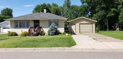 Colfax Single Family Home For Sale: 511 4th Ave.