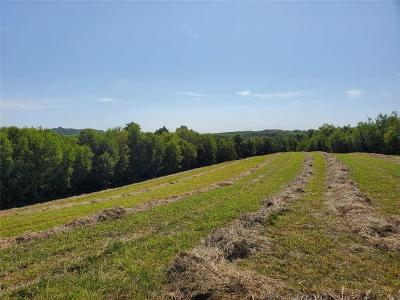Jackson County, Clark County Residential Lots & Land Active Under Contract