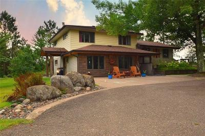 Webster Single Family Home For Sale: 26626 Lily Lake Inn Road