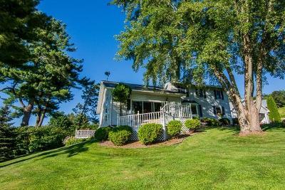 Jackson County Single Family Home For Sale: N9703 Macarthur Road