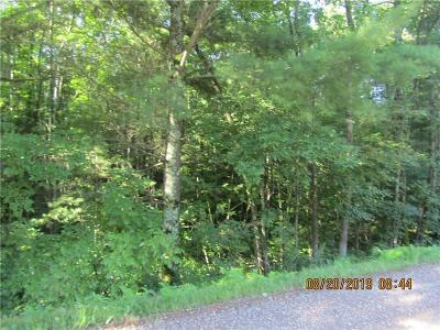 Rice Lake Residential Lots & Land For Sale: 26 1/2 Avenue
