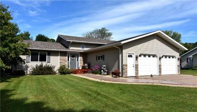 Barron County Single Family Home Active Under Contract: 1892 22 5/8 Street