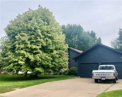 Menomonie Single Family Home Active Under Contract: 1920 4th Avenue N