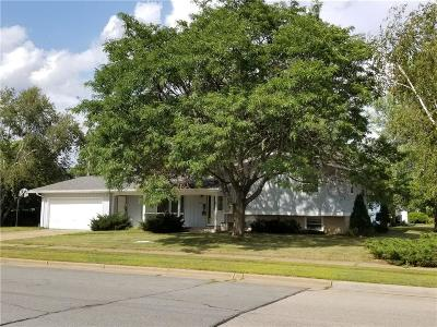 Single Family Home For Sale: 2715 S May St. Street S