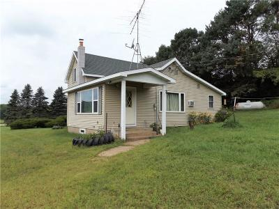 Single Family Home For Sale: 12915 County Rd Z