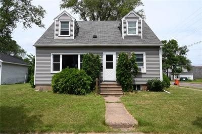 Single Family Home For Sale: 1504 Hayden Avenue