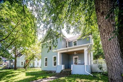 Menomonie Multi Family Home For Sale: 1206 Main Street E #1&2