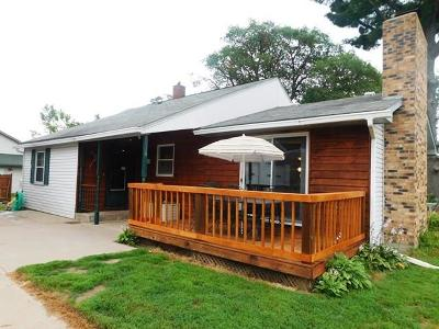 Barron County Single Family Home For Sale: 109 Ash Street