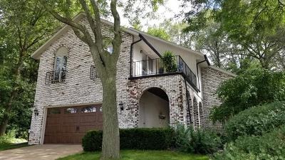 Single Family Home For Sale: 1011 Skyview Drive