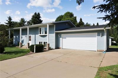Single Family Home For Sale: 3456 Jill Avenue