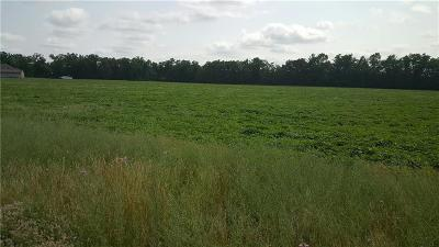 Cameron Residential Lots & Land For Sale: 19 9/10 Street