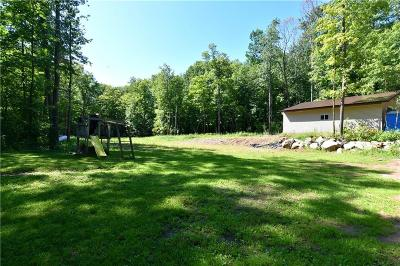 Birchwood Residential Lots & Land For Sale: W16246 Whiting Way