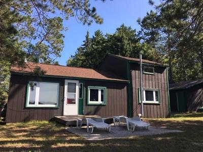 Single Family Home For Sale: 11774 E Sauntry Road
