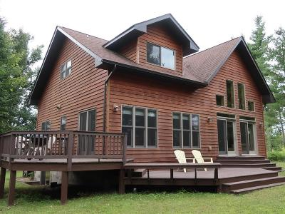 Single Family Home For Sale: 5276 County Road C