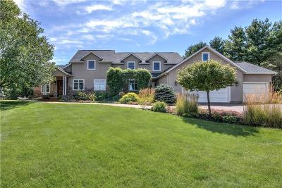 Single Family Home For Sale: 6475 Whitetail Drive