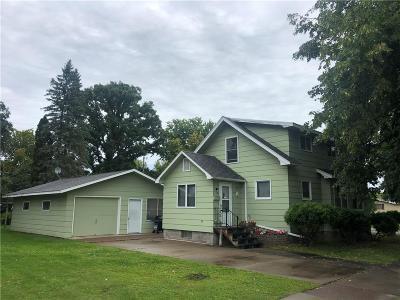 Rice Lake Single Family Home For Sale: 903 Duke Street
