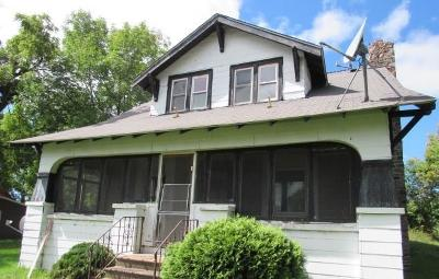 Single Family Home For Sale: 20662 Hwy 178